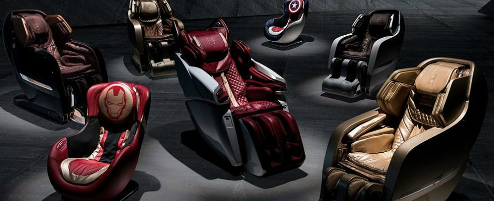 Collection Of Impressive Massage Chairs Inspired By Italian Supercars ➤ To see more news about the Interior Design Shops in the world visit us at www.interiordesignshop.net/ #interiordesign #homedecor #interiordesignshop @interiordesignshop @bocadolobo @delightfulll @brabbu @essentialhomeeu @circudesign @mvalentinabath @luxxu @covethouse_ luxury massage chairs Collection Of Luxury Massage Chairs Inspired By Italian Supercars Collection Of Impressive Massage Chairs Inspired By Italian Supercars feat