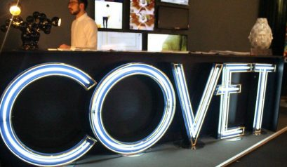 Covet Lounge at Maison et Objet 2018 For The Best Design Projects ➤ To see more news about the Interior Design Shops in the world visit us at www.interiordesignshop.net/ #interiordesign #homedecor #interiordesignshop @interiordesignshop @bocadolobo @delightfulll @brabbu @essentialhomeeu @circudesign @mvalentinabath @luxxu @covethouse_