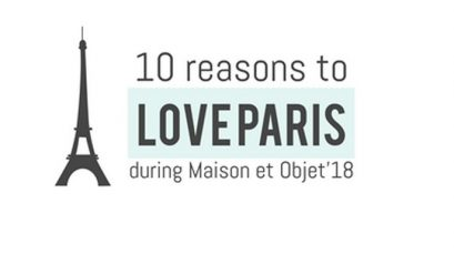 Learn 10 Reasons To Visit Paris Besides Maison et Objet 2018 ➤ To see more news about the Interior Design Shops in the world visit us at www.interiordesignshop.net/ #interiordesign #homedecor #interiordesignshop @interiordesignshop @bocadolobo @delightfulll @brabbu @essentialhomeeu @circudesign @mvalentinabath @luxxu @covethouse_