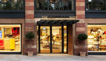Luxury Furniture Shops – The Conran Shop, London The Conran Shop Luxury Furniture Shops – The Conran Shop, London conranshopfeature 409x238