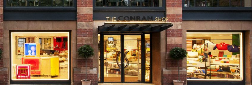 Luxury Furniture Shops – The Conran Shop, London The Conran Shop Luxury Furniture Shops – The Conran Shop, London conranshopfeature 848x288