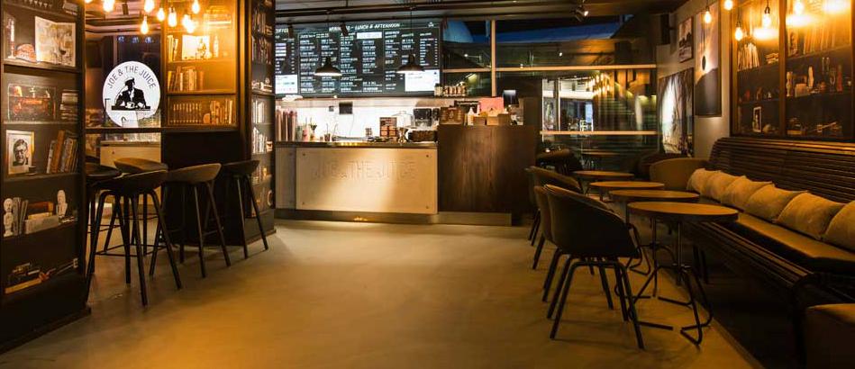 7 Coffee Shops Around the World that Will Keep You Awake!