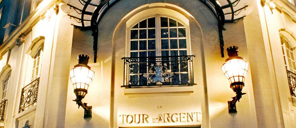 La Tour D'Argent, a Feast for Kings