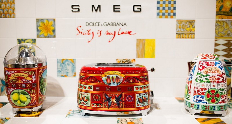 Dolce & Gabbana: The New Collection of Smeg Kitchen Appliances kitchen appliances Dolce & Gabbana: The New Collection of Smeg Kitchen Appliances 4t9a8232