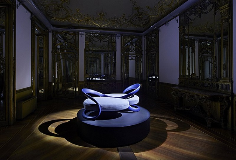 louis vuitton The Nomades Collection by Louis Vuitton FUORI SALONE 2018 PALAZZO BOCCONI 4