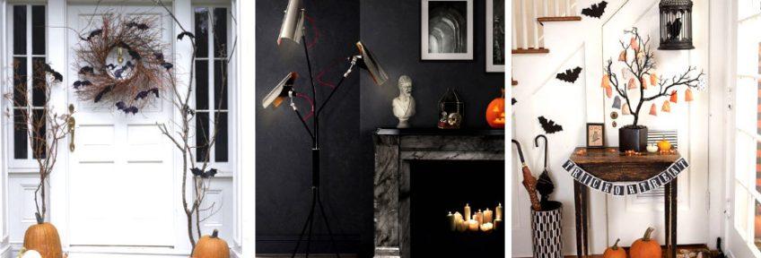 3 Amazing Lighting Fixtures For This Halloween