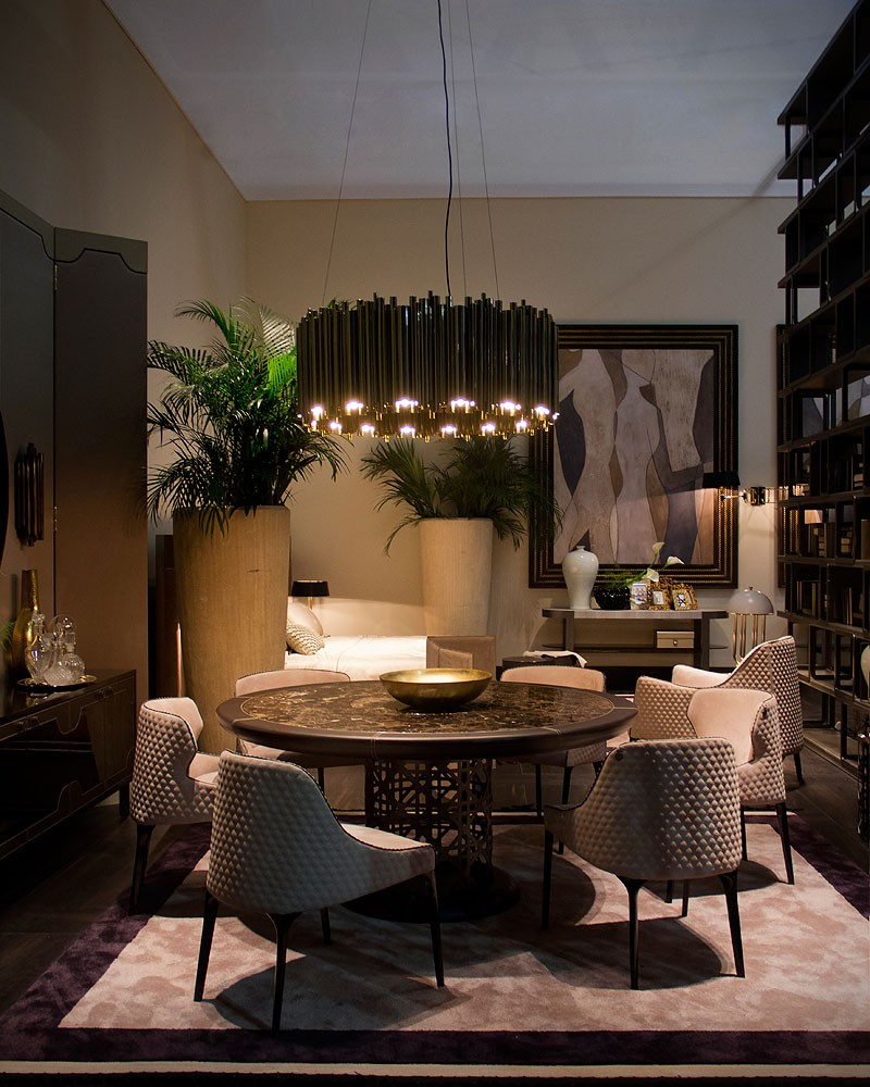 What A Perfect Pied-À-Terre Design It's Supposed To Look Like
