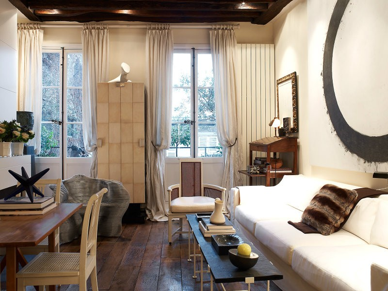 pied-à-terre design What A Perfect Pied-À-Terre Design  It's Supposed To Look Like Juan Montaoya Pied a Terre