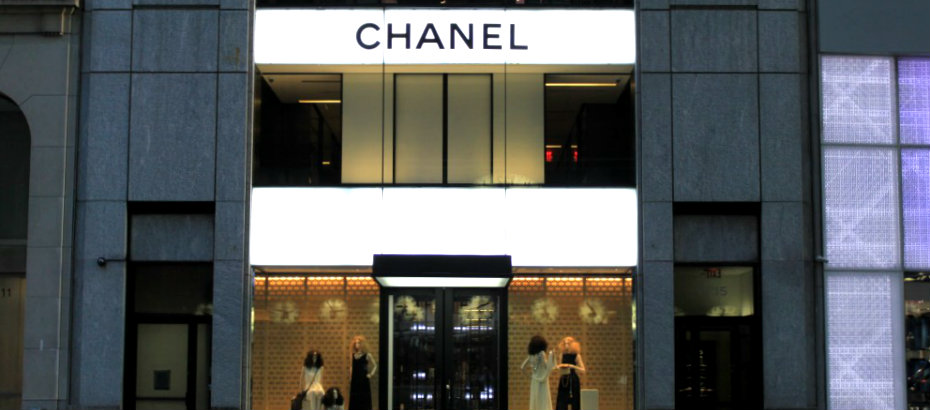 Step Inside The New Luxury Chanel Store In New York chanel store Step Inside The New Luxury Chanel Store In New York Step Inside The New Luxury Channel Store In New York capa