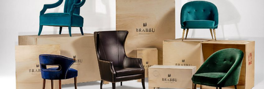 Top 3 Dining Chairs By Brabbu