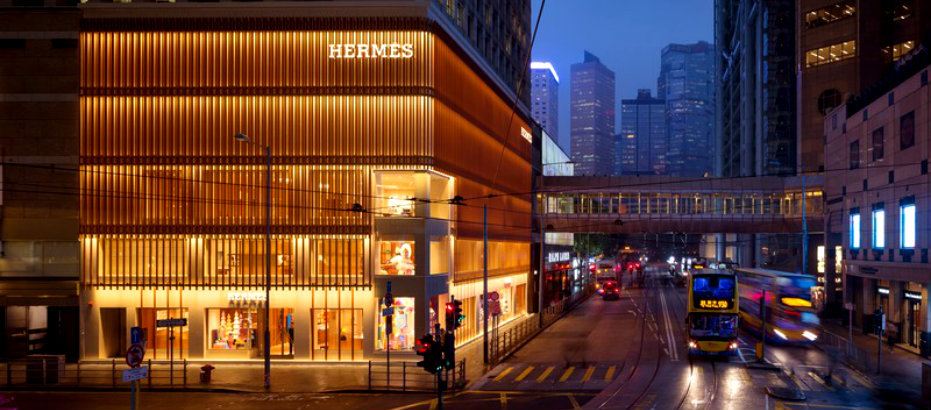 Everything About The New Hermès Store Project store project Everything About The New Hermès Store Project hermes main