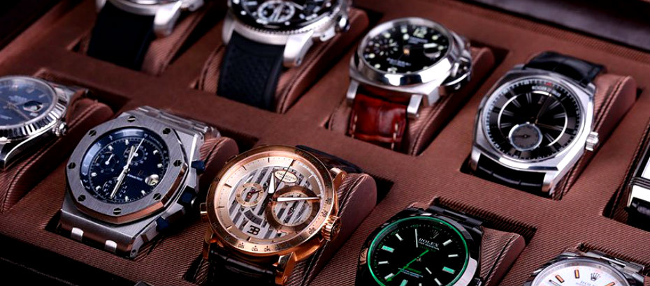 The Best Luxury Stores To Buy Incredible Watches luxury stores The Best Luxury Stores To Buy Incredible Watches watche main