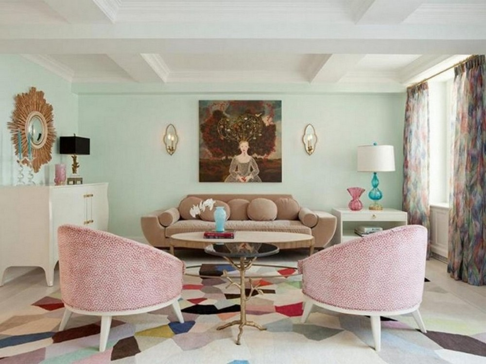 2019 Color Trends That You'll Find In Any Interior Design Shop 2019 color trends 2019 Color Trends That You'll Find In Any Interior Design Shop 2019 Color Trends That Youll Find In Any Interior Design Shop 2