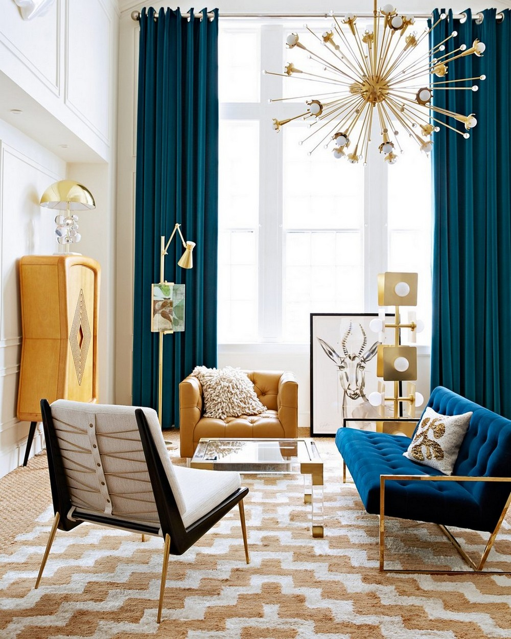 Improve Your Living Room Decor With These Mid-Century Chandeliers Mid-Century Chandelier Improve Your Living Room Decor With These Mid-Century Chandeliers Improve Your Living Room Decor With These Mid Century Chandeliers 4