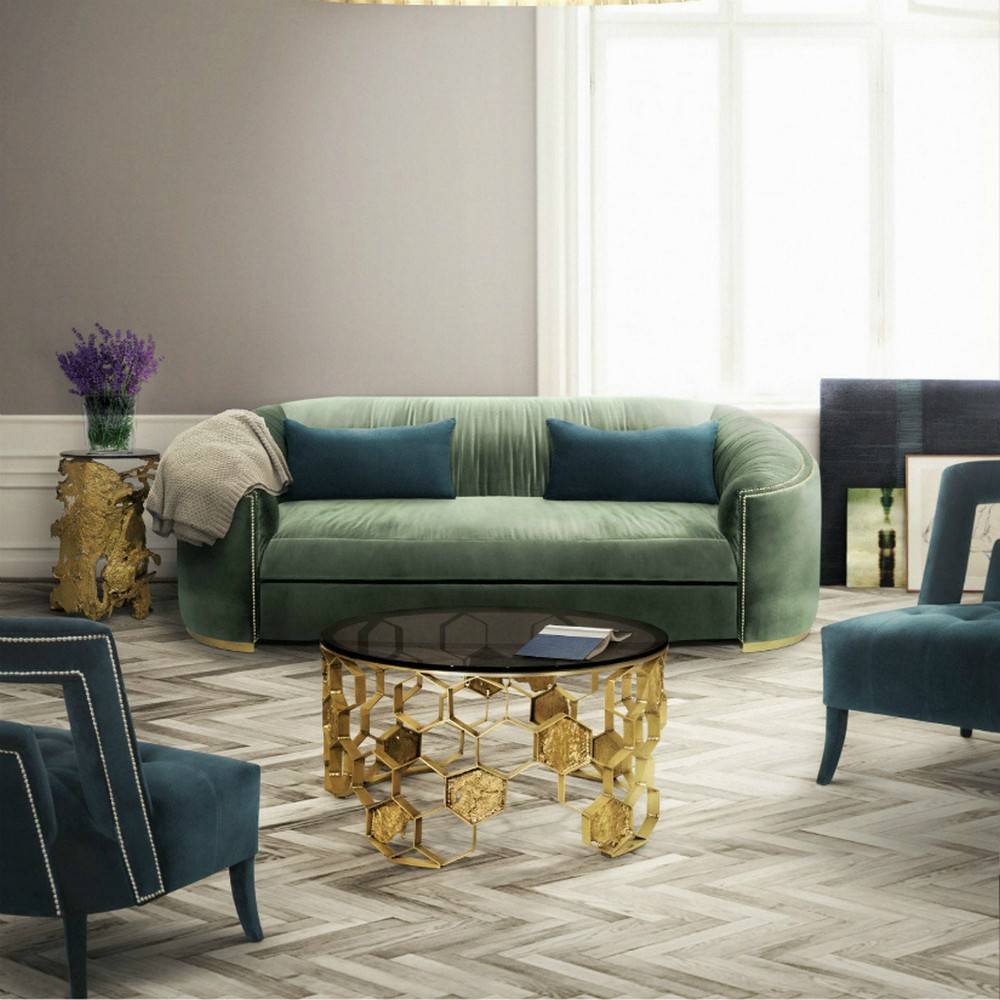 Shopping Tip: The Interior Design Trends For 2019 interior design trends for 2019 Shopping Tip: The Interior Design Trends For 2019 Shopping Tip The Interior Design Trends For 2019 5