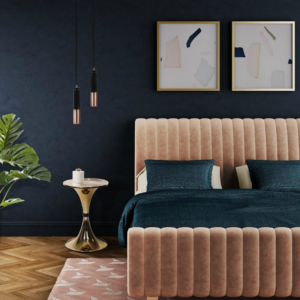 Shopping Tip: The Interior Design Trends For 2019 interior design trends for 2019 Shopping Tip: The Interior Design Trends For 2019 Shopping Tip The Interior Design Trends For 2019 6