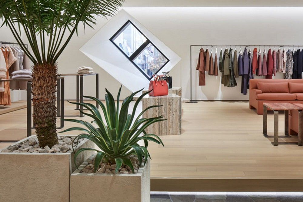 The New Bottega Veneta Flagship Store In Tokyo Bottega Veneta flagship store The New Bottega Veneta Flagship Store In Tokyo The New Bottega Veneta Flagship Store In Tokyo 5