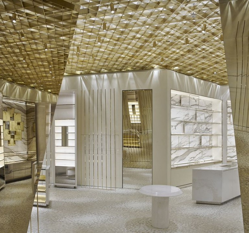 The New Versace Boutique Is In Florida! versace boutique The New Versace Boutique Is In Florida! The New Versace Boutique Is In Florida 3