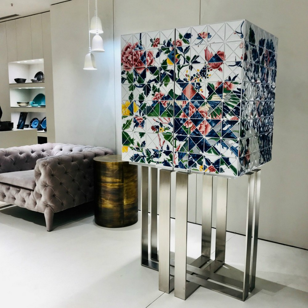 The Top Exhibitors Of Maison et Objet 2019