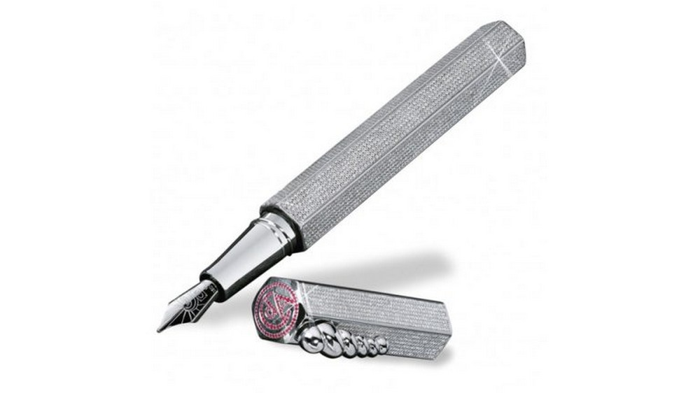 Write In Style With One Of The Most Expensive Pens In The World! Most Expensive Pens In The World Write In Style With One Of The Most Expensive Pens In The World! Write In Style With One Of The Most Expensive Pens In The World 3