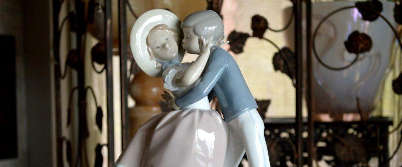 Find These Unique Porcelain Designs At Lladró Online Store