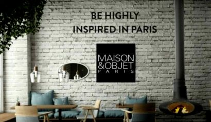 Who Sets The Trends For Maison et Objet 2019?