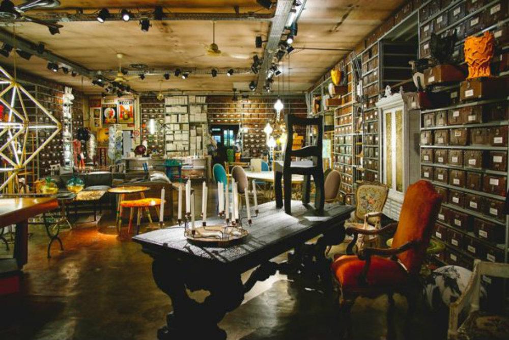 Best stores to go during Milan Design Week 2019 4