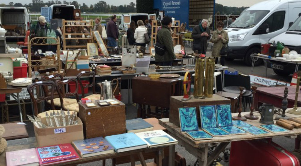 There is a new London Flea market opening in March Flea market There is a new London Flea market opening in March There is a new London Flea market opening in March 3