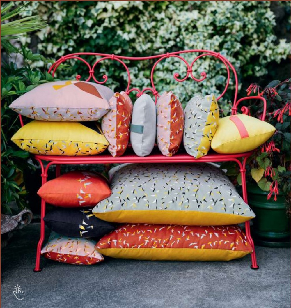 Upgrade Your Garden Design With Fermob Newest Collection garden design Upgrade Your Garden Design With Fermob Newest Collections Upgrade Your Garden Design With Fermob Newest Collection 2
