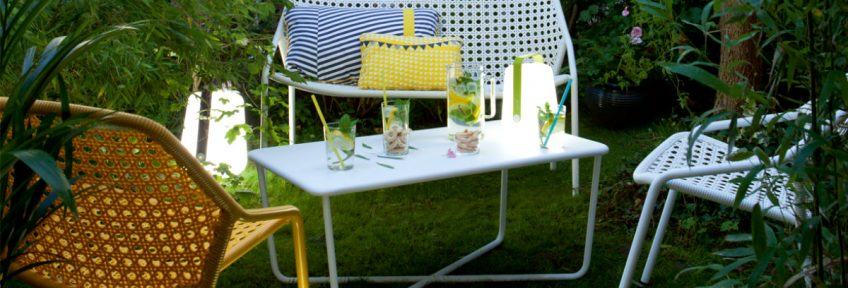 Upgrade Your Garden Design With Fermob Newest Collections