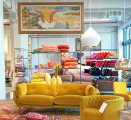 Visit 5 of the best interior design shops in New York interior design shops Visit 5 of the best interior design shops in New York Visit New York while seeing 5 of the best interior design stores f 262x241