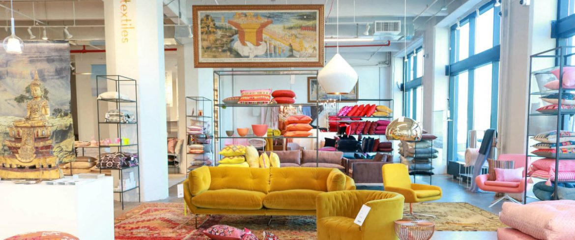 Visit 5 of the best interior design shops in New York interior design shops Visit 5 of the best interior design shops in New York Visit New York while seeing 5 of the best interior design stores f