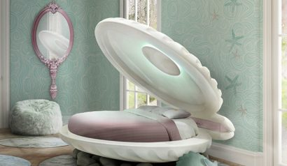 Waking up in a wonder world the best luxury beds for kids f