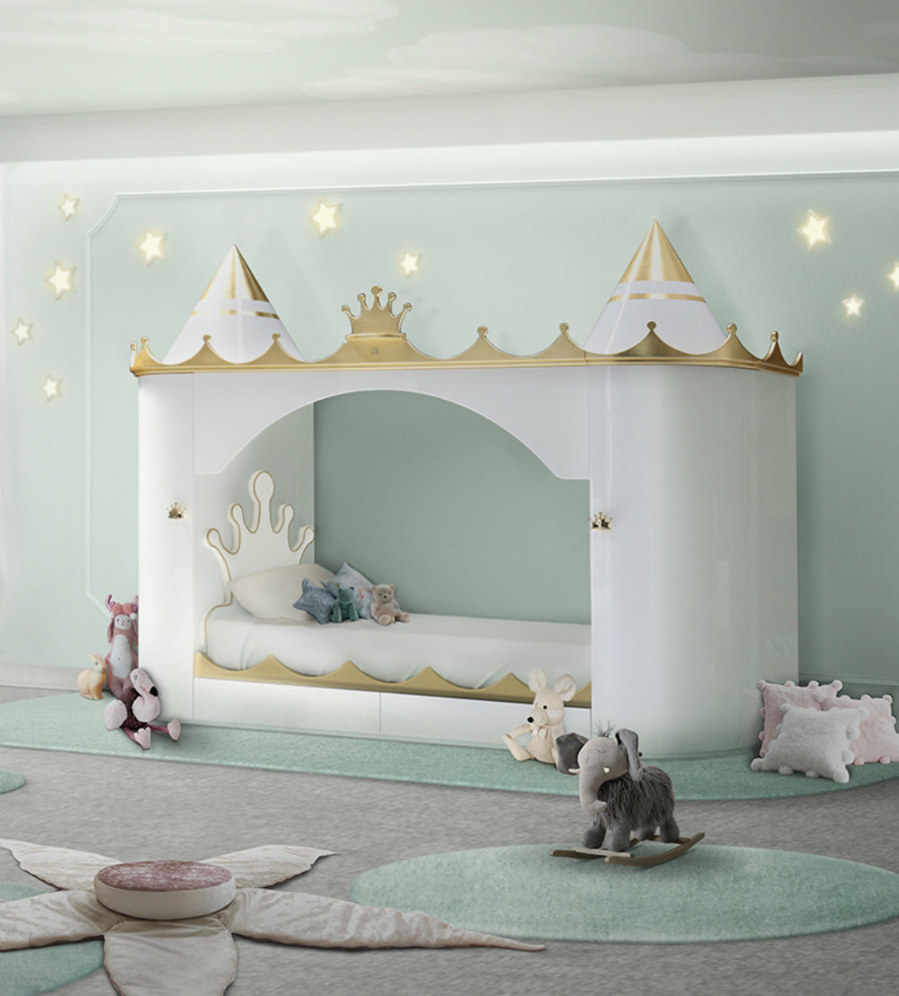 Waking up in a wonder world the best luxury beds for kids1 best luxury beds for kids Waking up in a wonder world: the best luxury beds for kids Waking up in a wonder world the best luxury beds for kids1