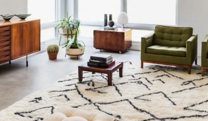 Embrace The Moroccan Concept Through Beni Rugs moroccan beni rugs Embrace The Moroccan Concept Through Beni Rugs BXiAUnjv 770x514 409x238