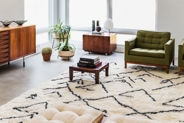 Embrace The Moroccan Concept Through Beni Rugs Moroccan Beni Rugs Embrace  The Moroccan Concept Through Beni