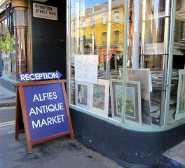 Find Your Passion For Vintage Furniture At Alfies Antique Market Alfies  Antique Market Find Your Passion