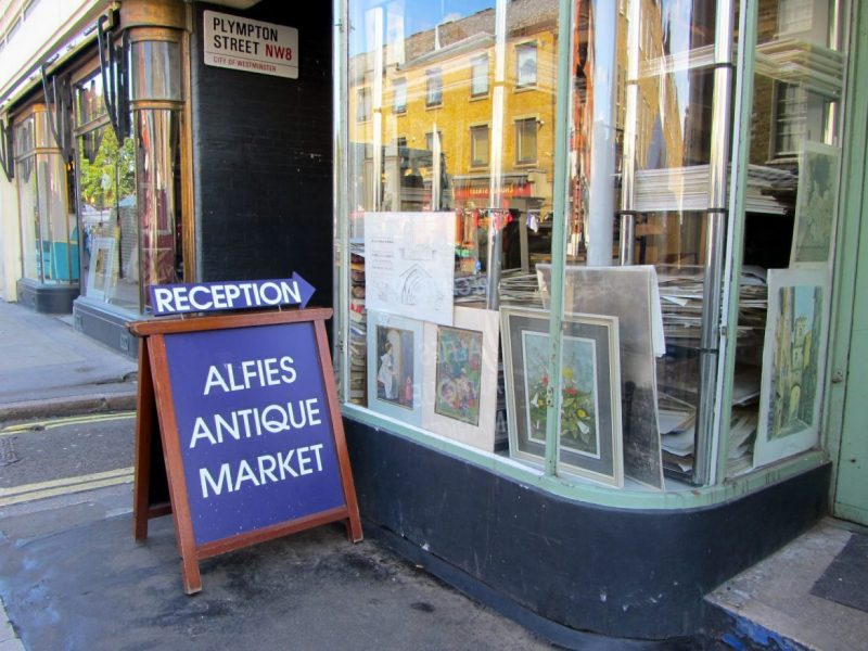 Find Your Passion For Vintage Furniture At Alfies Antique Market alfies antique market Find Your Passion For Vintage Furniture At Alfies Antique Market IMG 2640 e1551691007903