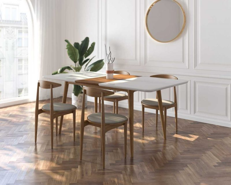 Discover Rove Concepts, A Mid-Century Vision rove concepts mid century Discover Rove Concepts, A Mid-Century Vision Marcus Dining Table Product2 0 e1551719041658