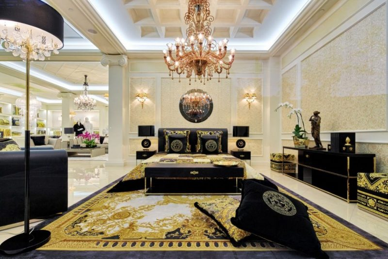 Find Your Interior Design Passion Through Versace Home versace home Find Your Interior Design Passion Through Versace Home b1a828fc5f2dce9bdd319c4e5d1a0e3a e1552313131236