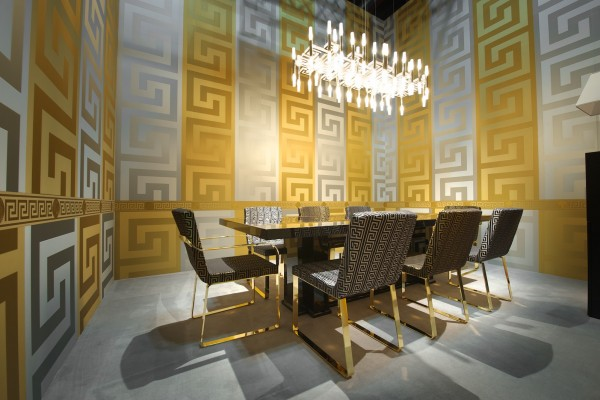 Find Your Interior Design Passion Through Versace Home versace home Find Your Interior Design Passion Through Versace Home versace home collection luxury topics portal fashion